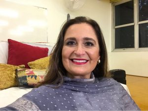 Miriam Magalhães